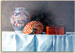 Paintings of Still Life